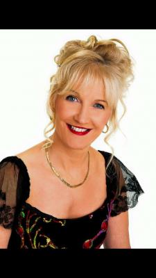 Niamh Murray Portrait
